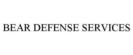 BEAR DEFENSE SERVICES