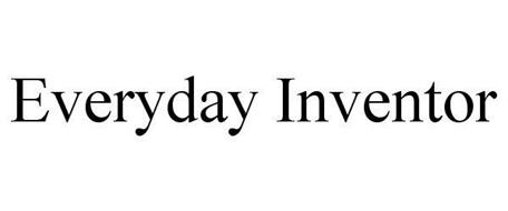 EVERYDAY INVENTOR