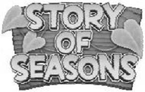 STORY OF SEASONS