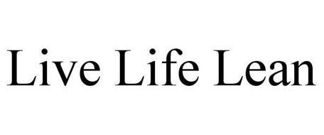 LIVE LIFE LEAN