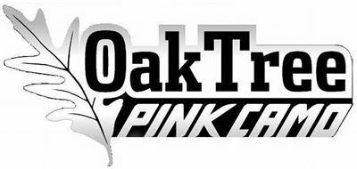 OAKTREE PINK CAMO