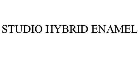 STUDIO HYBRID ENAMEL