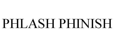 PHLASH PHINISH