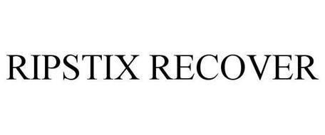 RIPSTIX RECOVER