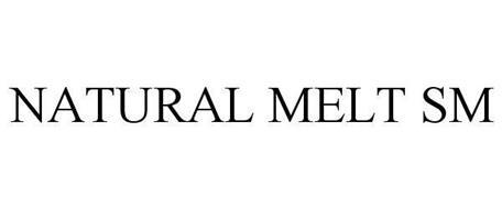 NATURAL MELT SM