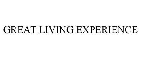 GREAT LIVING EXPERIENCE