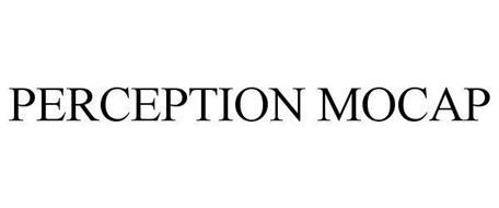 PERCEPTION MOCAP