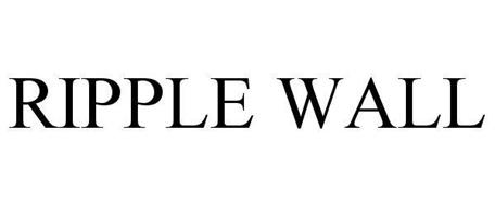RIPPLE WALL