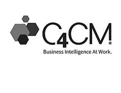 C4CM BUSINESS INTELLIGENCE AT WORK.