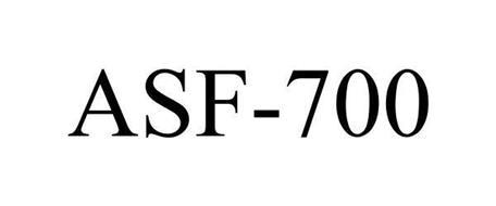 ASF-700