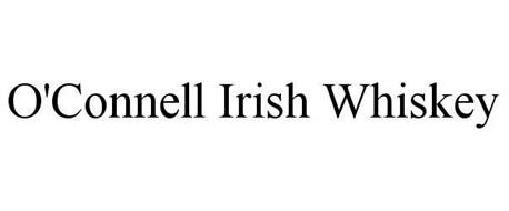 O'CONNELL IRISH WHISKEY