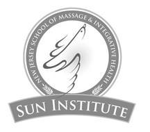 SUN INSTITUTE NEW JERSEY SCHOOL OF MASSAGE & INTEGRATIVE HEALTH