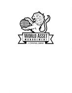 WORLD ASSET MANAGEMENT A COMERICA COMPANY
