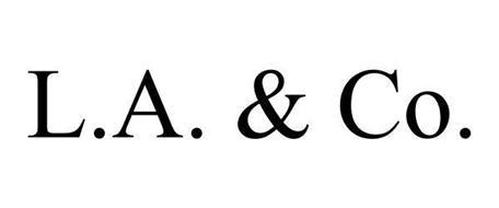 L.A. & CO.
