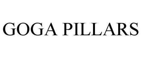 GOGA PILLARS