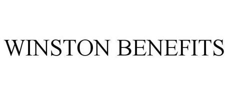WINSTON BENEFITS