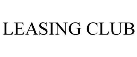 LEASING CLUB
