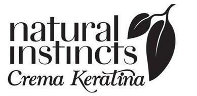 NATURAL INSTINCTS CREMA KERATINA