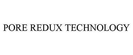 PORE REDUX TECHNOLOGY
