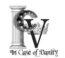 ICV IN CASE OF VANITY