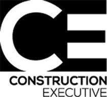 CE CONSTRUCTION EXECUTIVE