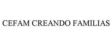 CEFAM CREANDO FAMILIAS