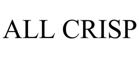 ALL CRISP