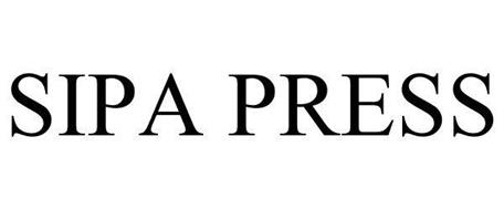 SIPA PRESS
