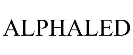 ALPHALED