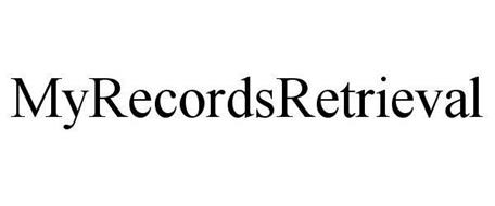 MYRECORDSRETRIEVAL