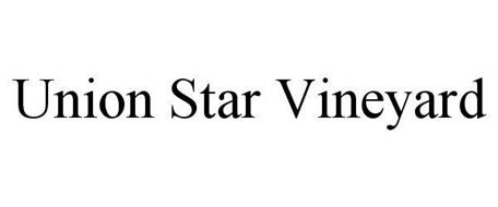 UNION STAR VINEYARD