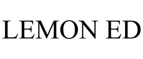 LEMON ED