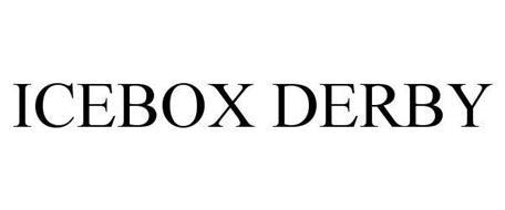 ICE BOX DERBY