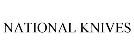 NATIONAL KNIVES