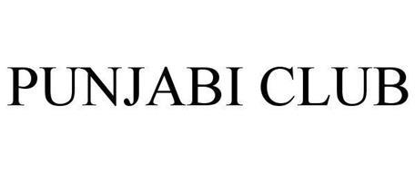 PUNJABI CLUB