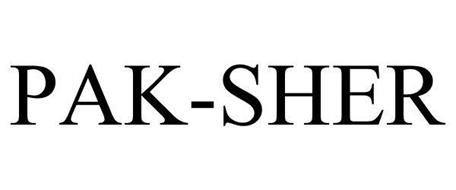 PAK-SHER