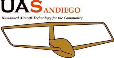 UASANDIEGO UNMANNED AIRCRAFT TECHNOLOGY FOR THE COMMUNITY