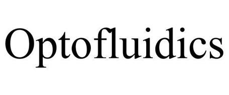 OPTOFLUIDICS