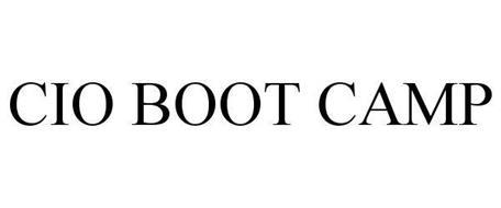 CIO BOOT CAMP
