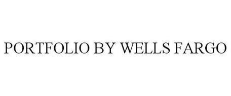 PORTFOLIO BY WELLS FARGO