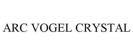 ARC VOGEL CRYSTAL