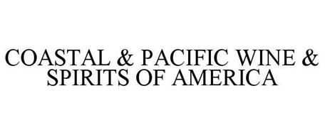 COASTAL & PACIFIC WINE & SPIRITS OF AMERICA
