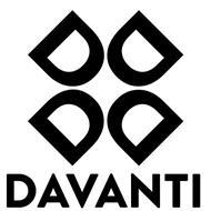 DDDD DAVANTI
