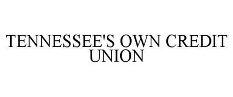 TENNESSEE'S OWN CREDIT UNION