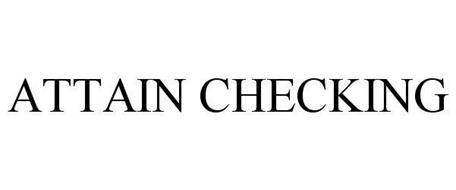 ATTAIN CHECKING