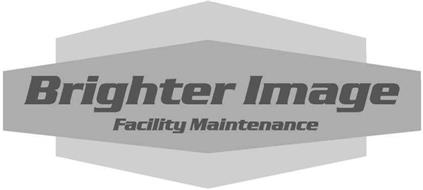BRIGHTER IMAGE FACILITY MAINTENANCE