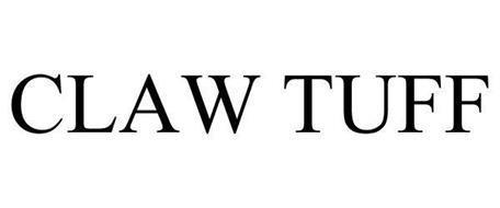 CLAW TUFF