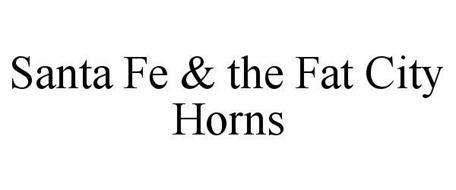 SANTA FE & THE FAT CITY HORNS