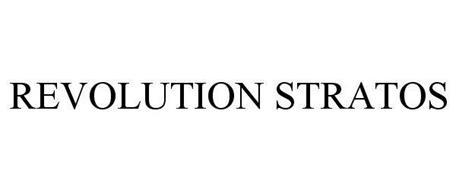 REVOLUTION STRATOS