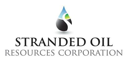S STRANDED OIL RESOURCES CORPORATION